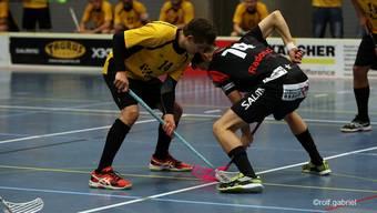 Auch gegen Toggenburg gehen die Limmattaler als Sieger vom Feld.
