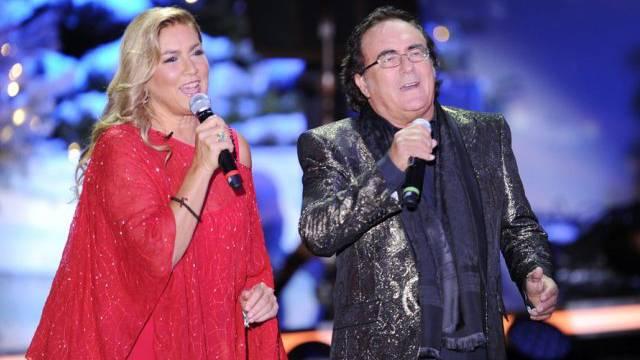 Al Bano und Romina Power singen wieder zusammen (Archiv)