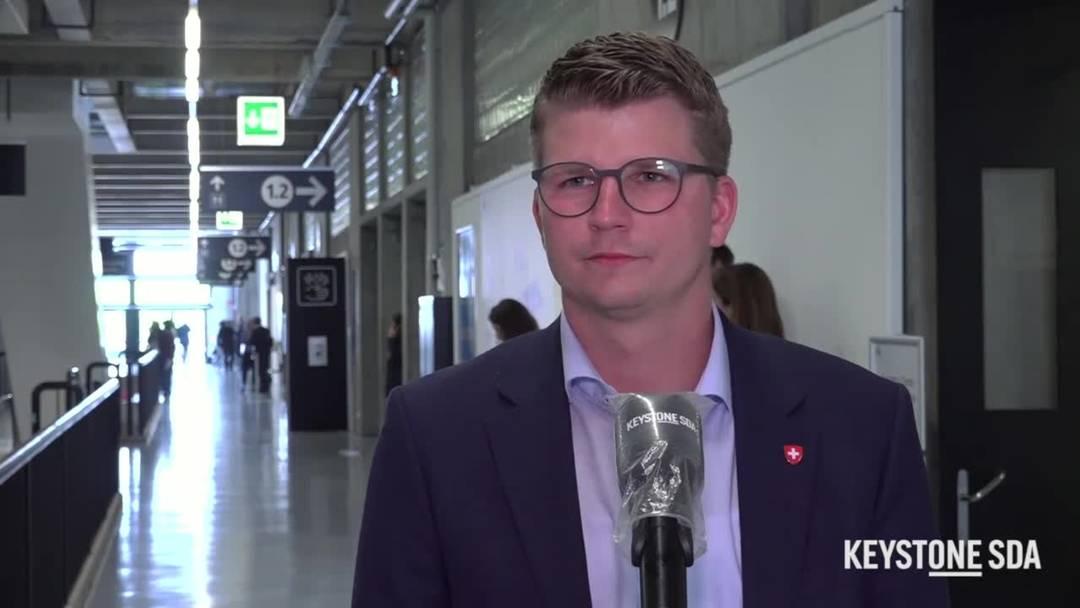 CO2-Debatte: SVP wird nicht federführend sein beim Referendum