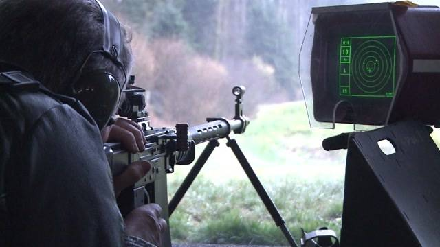 Schützen gegen EU-Waffengesetz