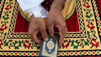 Die Bedeutung des Religionsfriedens wird regelmässig thematisiert. (Archiv)