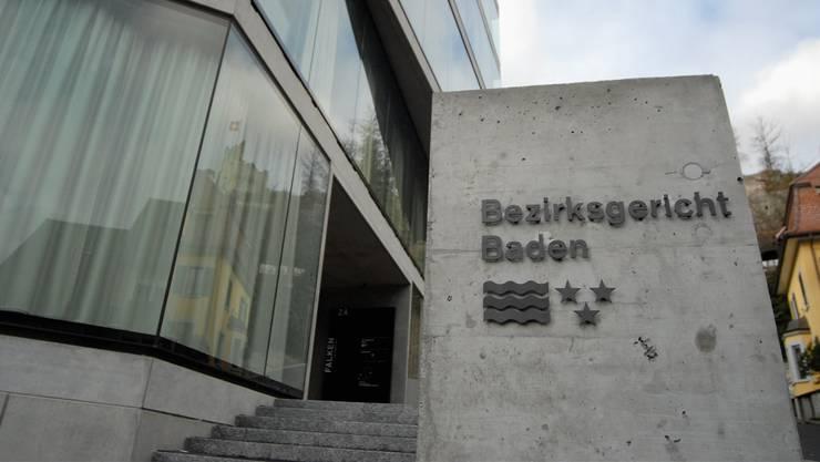 Ein Einbrecher, der sich aus dem Badener Bezirksgefängnis abgeseilt hatte, musste sich vor dem Bezirksgericht verantworten.