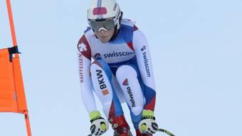 Beatrice Scalvedi leidet an Rückenproblemen und kann diesen Winter keine Rennen fahren
