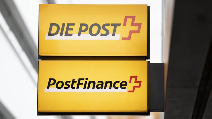 Die Postfiliale Binningen 1 ist seit Mittwochmorgen geschlossen.