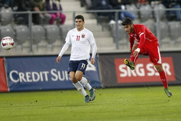 Zugang: Mohamed Elyounoussi (21, Norwegen). Kommt von: Molde FK