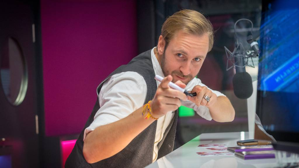 Swiss Music Awards: Zwei Nominationen für KUNZ und Luca Hänni