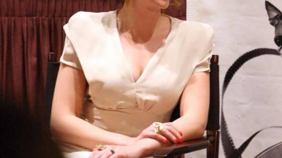 Scarlett Johansson ist bestverdienende Schauspielerin