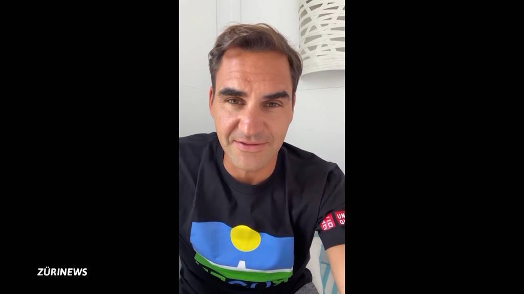 Knie-OP für Rodger Federer: Endet nun dir Karriere des Tennis-Stars?