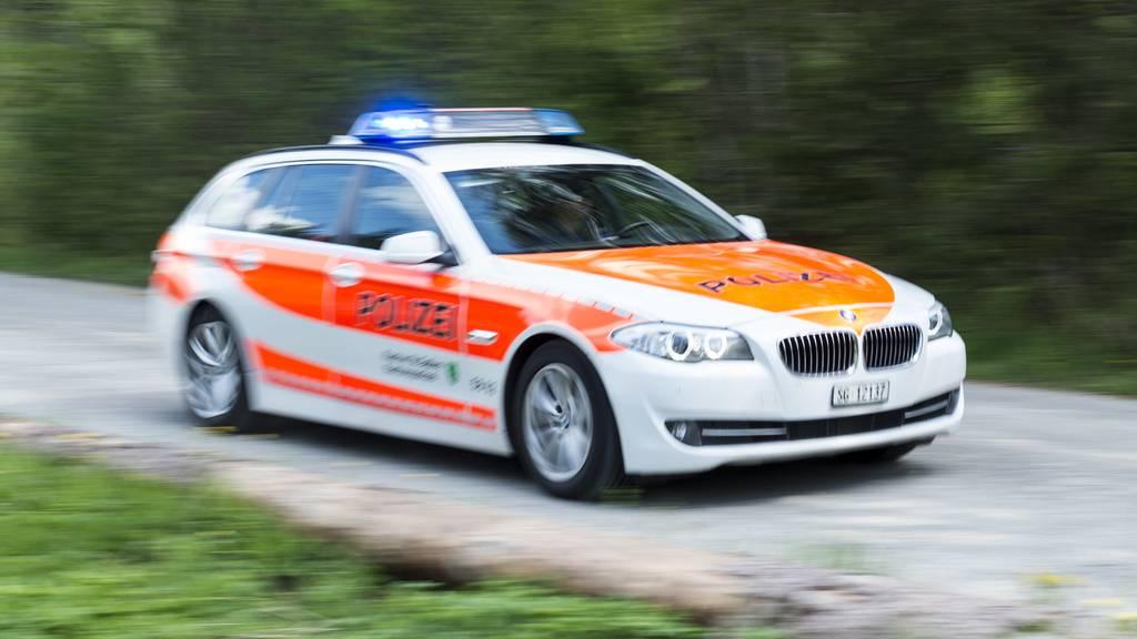 55-Jähriger von Lift eingeklemmt und tödlich verletzt