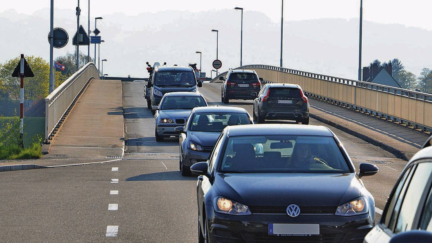 Der Reise- und Transitverkehr im Sommer wird umgeleitet werden.