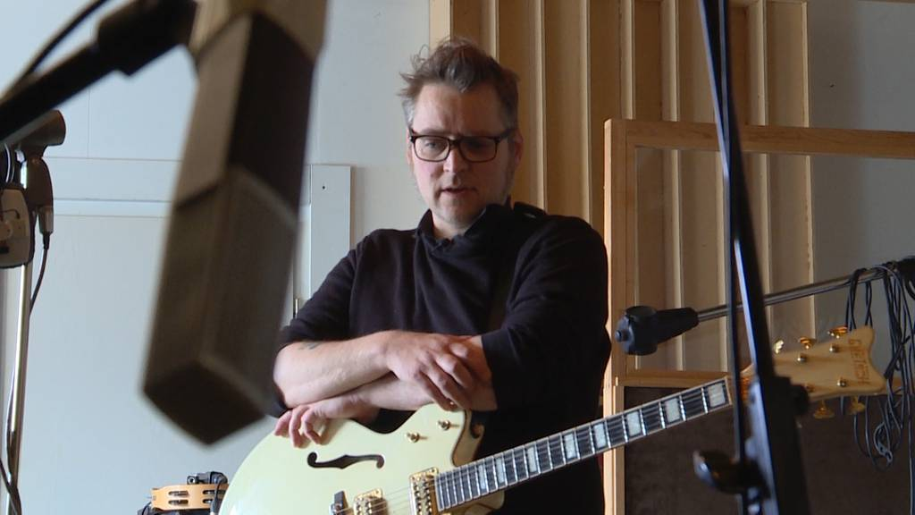 Passion Extrem: Die Klangwelt des David Langhard