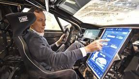Daimler ramponiert gemieteten Tesla bei heimlichen Tests – und fliegt wegen eines Falschparkzettels auf. (Symbolbild)