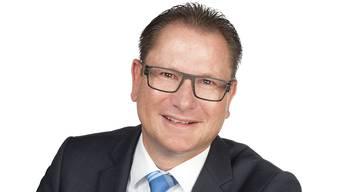 SVP-Gemeindeammann Rolf Jäggi wurde klar im Amt bestätigt.