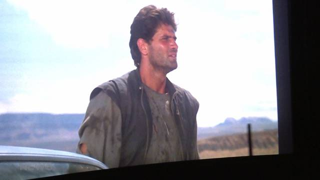 Kult-Movie-Gang – Gute Zeiten mit schlechten Filmen