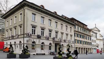 OLYMPUS DIGITAL CAMERA Naturmuseum Kunstmuseum Kirchgasse Olten 2018