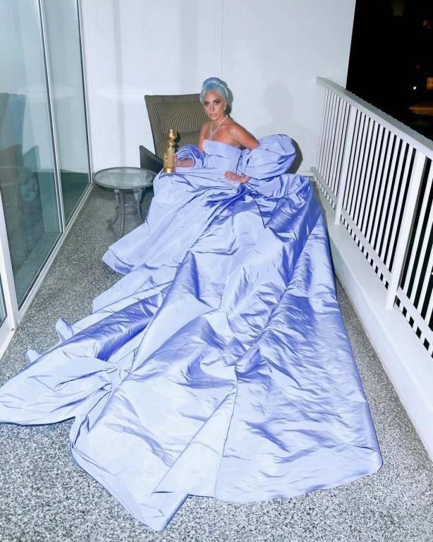 Lady Gaga (© instagram/ladygaga)