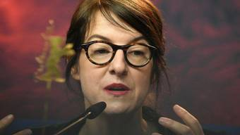 """Die Schweizer Regisseurin Ursula Meier (""""Home"""") hat die Ehre, am Filmfestival von Cannes die Jury für den Nachwuchspreis Goldene Kamera zu präsidieren. (Archivbild)"""