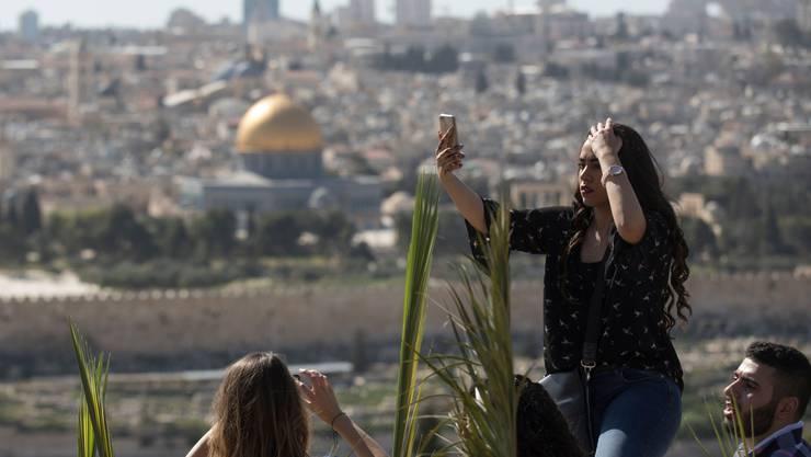 Vor allem bei jüngeren Auslandschweizern wird Israel als Wohnort immer beliebter (Symbolbild).