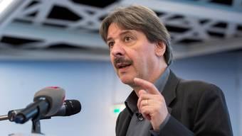 Flankierende Massnahmen als Erfolg: Paul Rechsteiner.