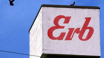 Das Unternehmen Erb: Eine Schweizer Erfolgsgeschichte, die mit dem Tod ihres populären Protagonisten, Rolf Erb, nun ein tragisches Ende nahm.