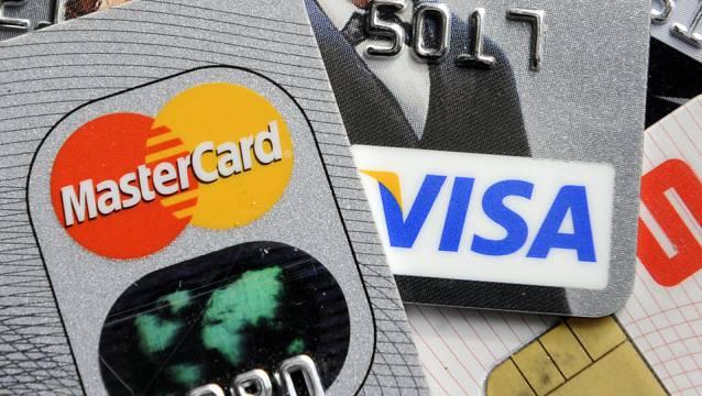 Bildergebnis für kreditkarten bild