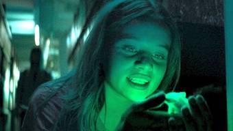 Luna Wedler in «Biohackers»