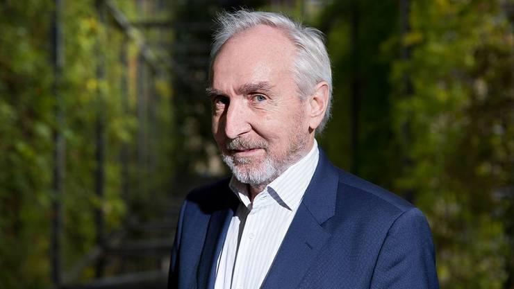 Ludwig Hasler