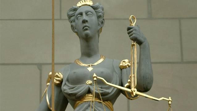Justitia. az Archiv/Wal