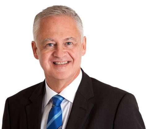René Bodmer, Bezirksparteipräsident Bremgarten, verteidigt Glarner.