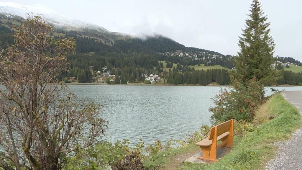 Positive erste Ferienbilanz in Graubünden trotz Europäermangel