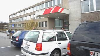 Der Grosse Rat hat einen Kredit von 22,4 Millionen Franken bewilligt. (Archiv/az)