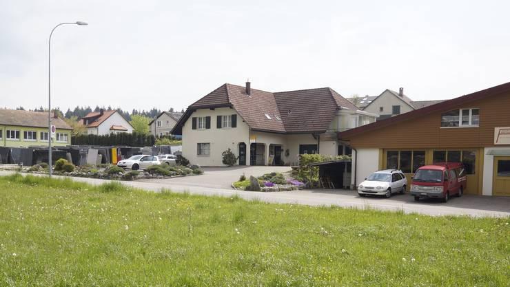 Die Post AG schliesst die Poststelle in Rüttenen auf Ende Oktober.