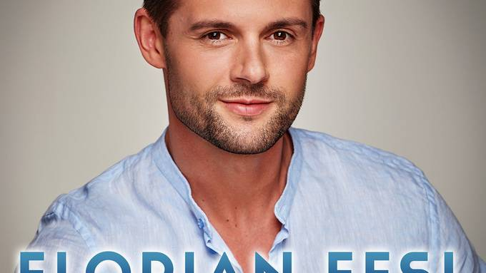 Florian Fesl - Ich will nur Liebe