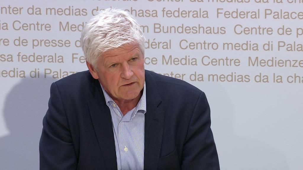 «Das ist die grösste Rückholaktion der Schweiz bisher»