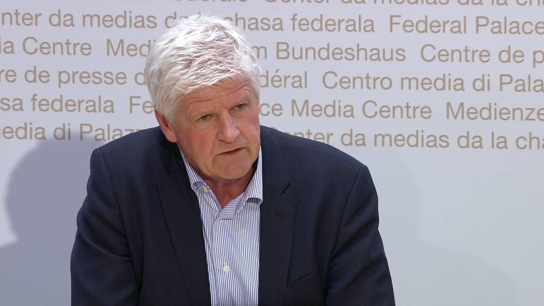 """""""Das ist die grösste Rückholaktion der Schweiz bisher"""""""