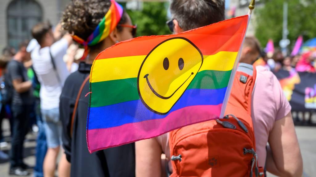 Diskriminierungsverbot: Anhänger von CVP und FDP waren gespalten