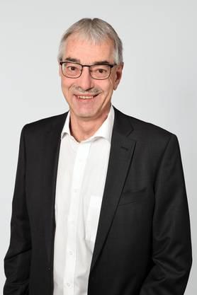 Reto Beutler, FDP, bisher