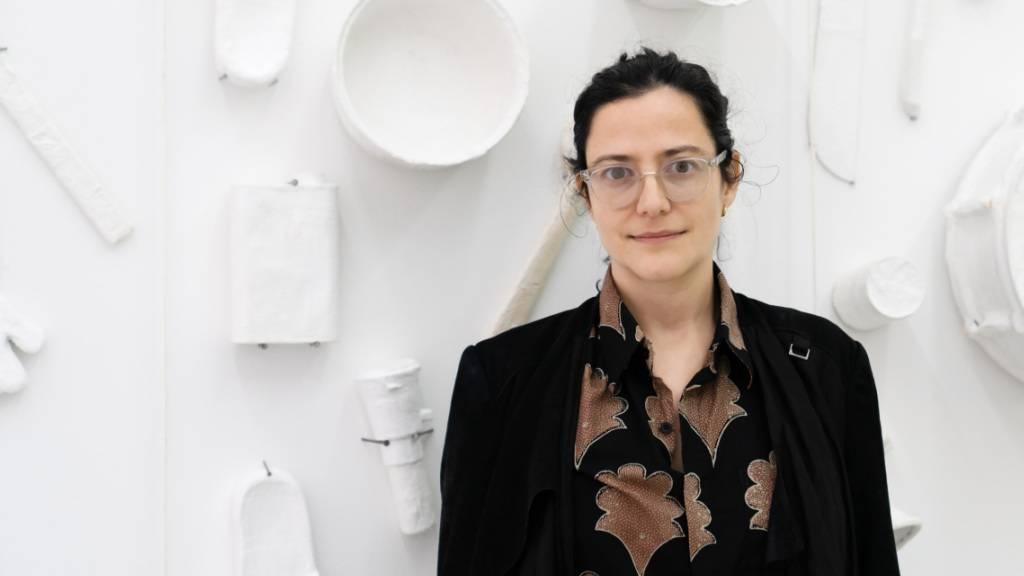 Die argentinische Künstlerin Amalia Pica wird mit dem Zurich Art Prize 2020 ausgezeichnet.