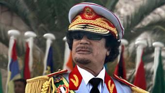 Gaddafi soll ergriffen werden - egal ob tot oder lebendig. Dafür zahlt ein libyscher Privatmann 1,7 Millionen Dollar.