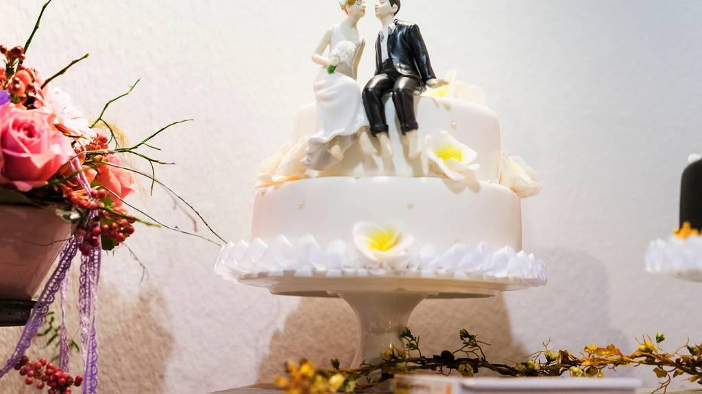 Abstimmung über Heiratsstrafe wird nicht wiederholt