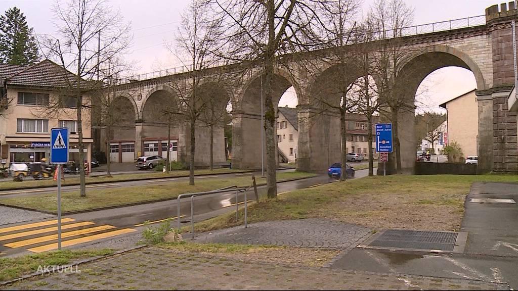 Koblenz ist die unbeliebteste Wohngemeinde im Kanton Aargau
