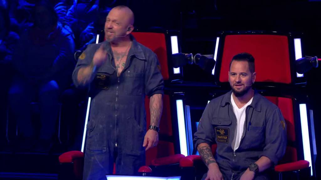 The Voice of Switzerland | Staffel 1 - Trailer Folge 1