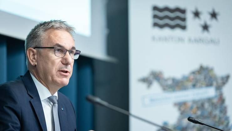 Letzte Woche gab der Aargauer Regierungsrat um Bildungsdirektor Alex Hürzeler bekannt, die Schulpflegen bis Ende 2021 abzuschaffen.