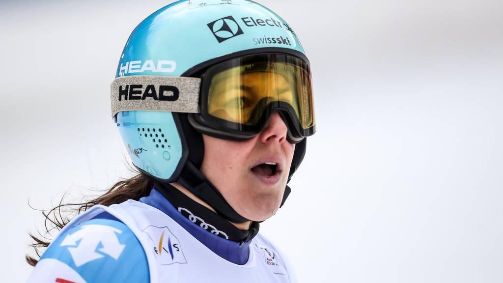 Wendy Holdener ist in Tschechien heiss auf einen Sieg.