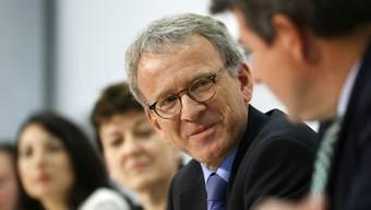 Adrian Lobsiger heisst der neue Schweizer Datenschützer