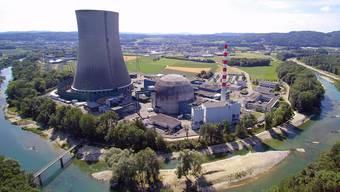 Steuerausfälle für Däniken wegen AKW KKW Atomkraftwerk Gösgen