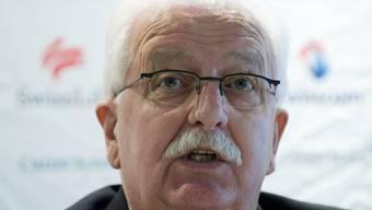 Ernst Lämmli zieht im az-Newsroom ein Fazit zur Euro 2012