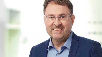 Laienrichter Michael Derrer.