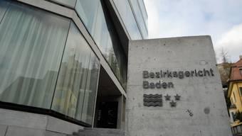 Am 21. Mai wird ein neuer Geerichtspräsident für das Bezirksgericht Baden gewählt.