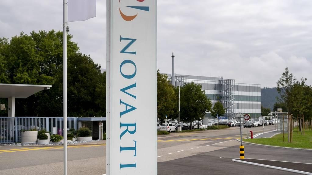 Novartis entledigt sich einer weiteren Altlast